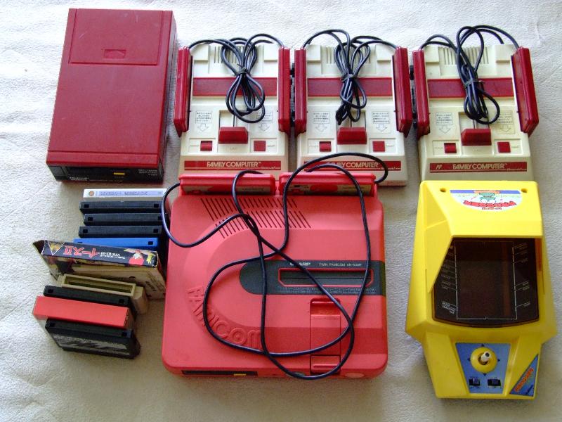 famicom-sharp-nintendo-frogger-disk-system