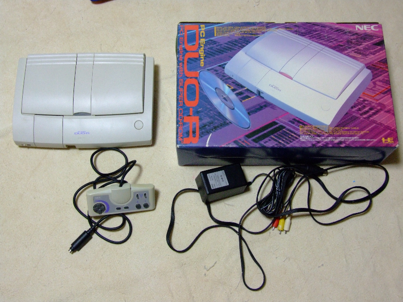 pc-engine-duo-r