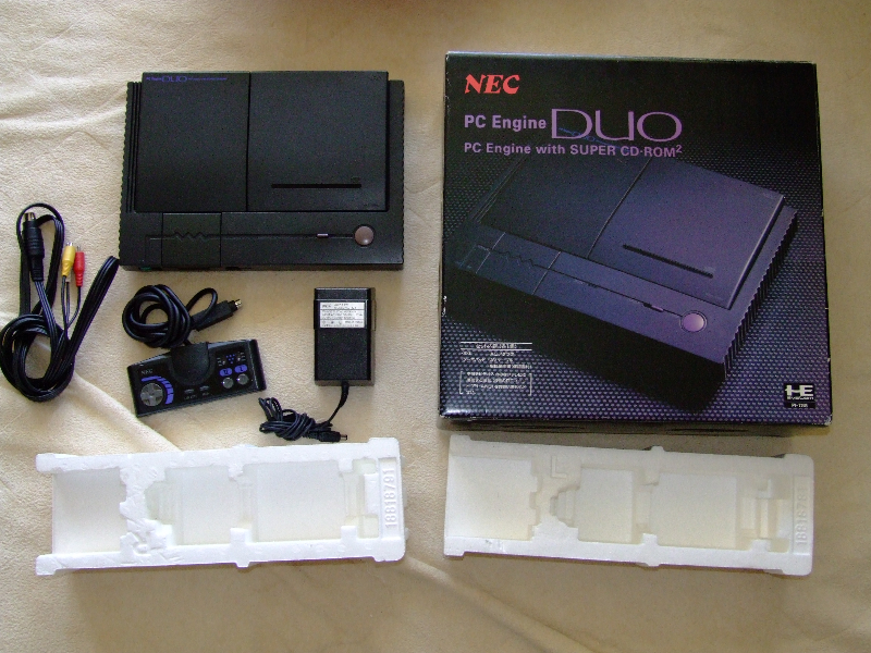 pc-engine-duo
