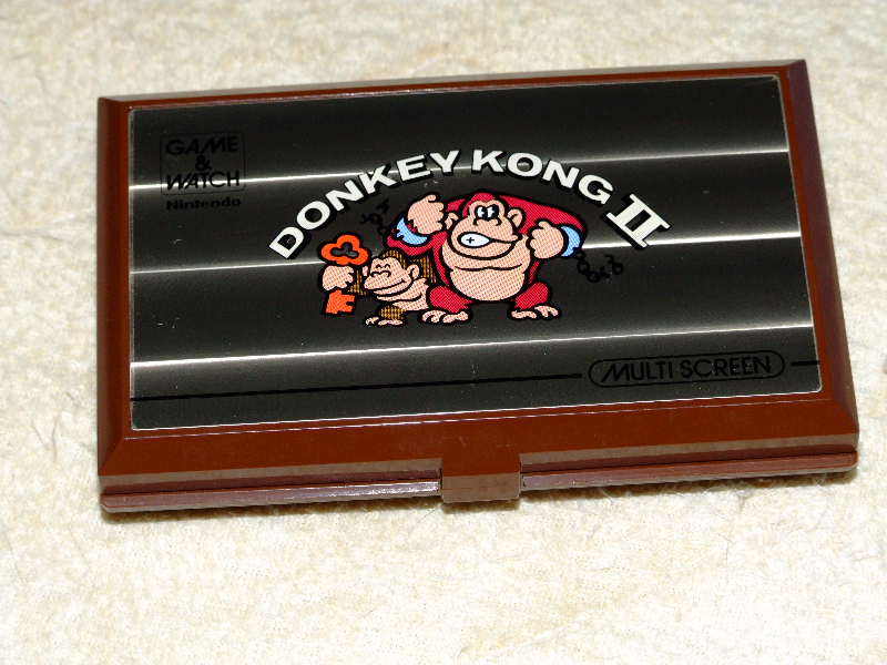 game-watch-donkey-kong-ii