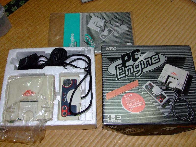 pc-engine-coregrafx-nec-e