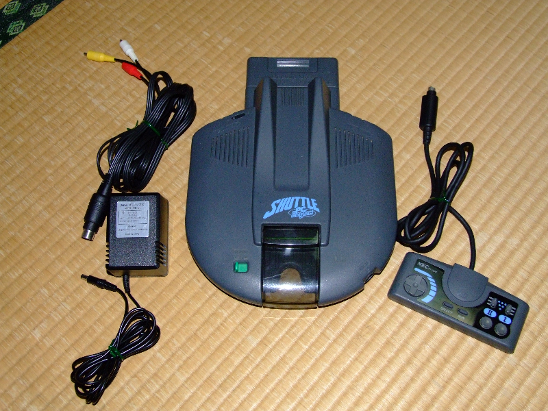 pc-engine-shuttle